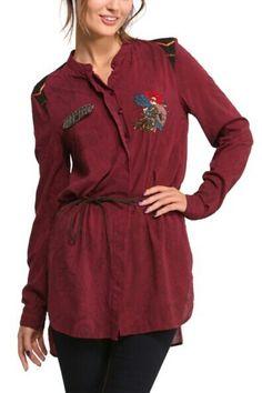 Desigual Ovan shirt 47C2215