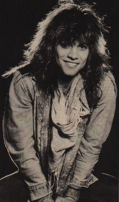 Jon Bon Jovi. <3<3<3<3<3