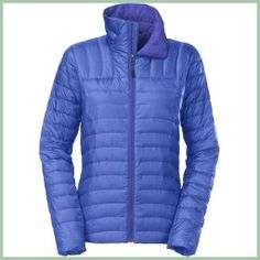 Weekly Recommend - The North Face Tonnerro Down Jacket - Womens Coastline Blue, S