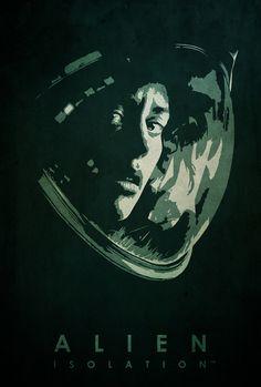 alien isolation wallpaper - Google Search