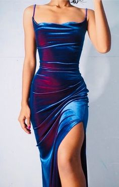 Cute Prom Dresses, Prom Outfits, Mode Outfits, Ball Dresses, Elegant Dresses, Pretty Dresses, Beautiful Dresses, Dress Outfits, Evening Dresses
