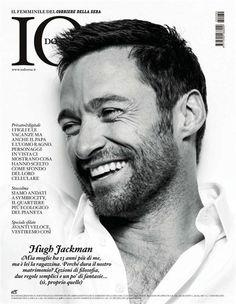 Hugh Jackman IO