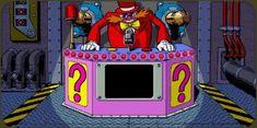 Doctor Eggman, Sonic The Hedgehog, Stone, Birthday, Board, Rock, Birthdays, Stones, Batu