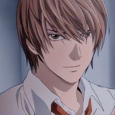 Death Note デスノート, Death Note Fanart, Death Note Light, M Anime, Anime Naruto, Anime Guys, Aesthetic Light, Aesthetic Anime, L Icon
