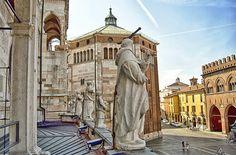 40 gite fuori porta e luoghi da vedere vicino a Milano