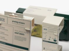 Ace Urban Gardening (Student Project) on Packaging of the World - Creative Package Design Gallery