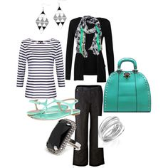 """Classic work wear"" by jamie-mitchell-cervi on Polyvore"