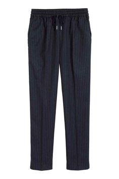 Pantalon de tailleur jogger | H&M