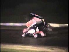 Motor'n News: DISCRETION ADVISED - NASCAR driver Tony Stewart Hits Kevin Ward, Jr., in Sprint Car Race