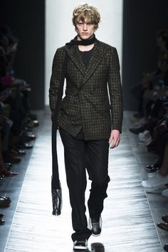 Bottega Veneta Fall 2016 Menswear Collection Photos - Vogue