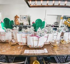 """𝗦𝗰𝗼𝘁𝘁𝘀𝗱𝗮𝗹𝗲 𝗕𝗮𝗰𝗵𝗲𝗹𝗼𝗿𝗲𝘁𝘁𝗲 💕🌵 on Instagram: """"Sip, sip, olé! These customized bags and silly straws were the perfect touch. 🌵 #scottsdalebachelorette #scottsdalebeforetheveil…"""" Bachelorette Party Themes, The Perfect Touch, Custom Bags, Straws, Instagram, Bachelorette Themes"""