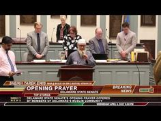 Muslims Lead Prayer Against Infidels In Senate, Then Irate Veteran Steps In • Mad World News