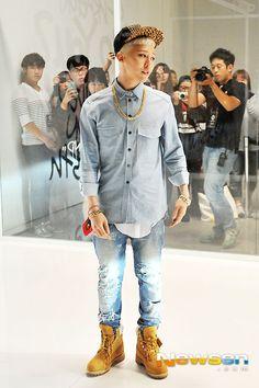 G-Dragon ~ Who You? MV 131005