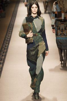 Etro - Autumn/Winter 2015-16 Ready-To-Wear - MFW (Vogue.co.uk)