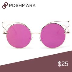 Hippie Round Sunglasses Bohemian Boho This is a good addition to your hippie/bohemian look. Brand new and good quality. UV Protection. No trade. Accessories Sunglasses