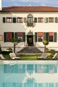 Villa Manin - Friuli Venezia Giulia