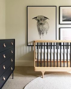 A crib versatile enough to work with any nursery you design. The 6-in-1 Caravan Crib by Kalon. The chicest, most impeccably crafted, convertible crib. 6 contemporary color options. All Natural. Fully sustainable. Designed with a new standard in mind. Show us yours #kaloninthewild or Shop the collection to see more.