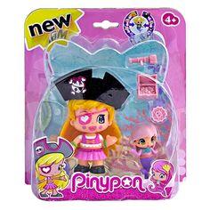 Pinypon - Piratas e Sereias