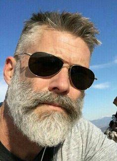 beard awesomeness