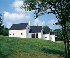 Hugh Newell Jacobsen House of 7 Gables