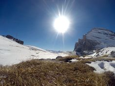 Make sure you're going to the Gemmi. Nature View, Swiss Alps, Paradise, Mountains, Travel, Outdoor, Outdoors, Viajes, Trips