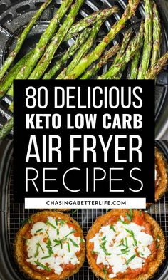Air Fryer Recipes Low Carb, Air Fryer Recipes Breakfast, Low Carb Recipes, Cooking Recipes, Healthy Recipes, Cooking Tips, Easy Recipes, Diet Breakfast, Oven Recipes
