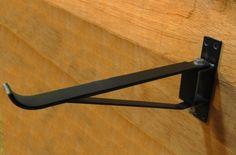 フラットバーの上面にはラバーが貼られています