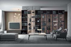 Mood 02 di Astor | Camagni Interiors #living #interiors