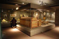Boston MFA: Art of Ancient Egypt