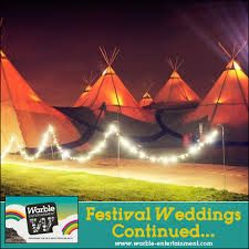 festival wedding - Google Search