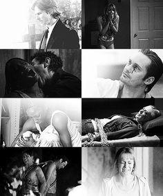 True Blood B&W Collage ✤✤✤