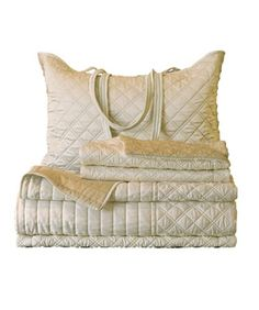 Lili Allesandra washable silk linens available at Westend!