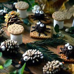 Alexandra's kitchen – Alexandra's kitchen Falafel, Panna Cotta, Table Decorations, Ethnic Recipes, Kitchen, Food, Dulce De Leche, Cooking, Kitchens