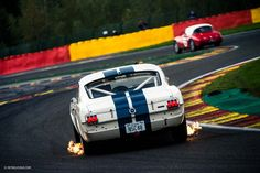 The Spa 6 Hours In 25 Breathtaking Photos | Petrolicious
