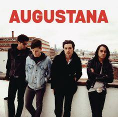 ▶ Augustana - Borrowed Time - YouTube