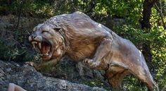 Vil genoplive fortiden: Forskere vil klone løve fra istiden – Ekstra Bladet
