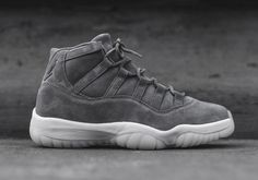 Air Jordan 11 Suede 914433-003 Release Date And Price | SneakerNews.com