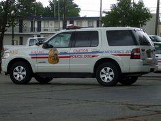 Columbus (Ohio) Police, K-9 Unit