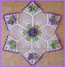 manualidades patrones crochet - Buscar con Google