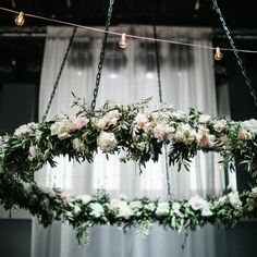 Photography: Geneoh - geneoh.com Floral Design: Munster Rose - http://munsterrose.com   Read More on SMP: http://www.stylemepretty.com/2015/08/25/romantic-industrial-minneapolis-wedding-with-swedish-traditions/