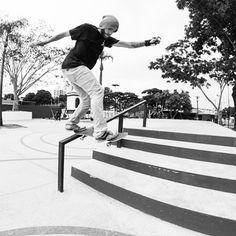 Léo Gussi - #Onbongo #Skate #photo @dsitta