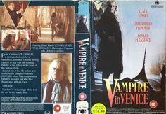 Vampire in Venice (1988) Italy