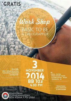 Workshop Calligrapher Workshop, Movie Posters, Movies, Atelier, Films, Film, Movie, Movie Quotes, Film Posters