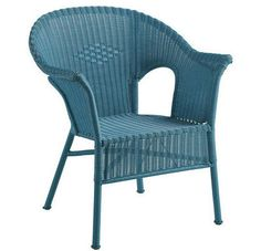 I have  4 of these Pier 1chairs in my breakfast room
