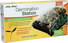 Hydrofarm CK64050 Germination Station with Heat Mat Check out the image by visiting the link.