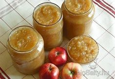 Almalekvár Marmalade, Naan, Pickles, Plum, Pudding, Homemade, Canning, Fruit, Desserts