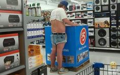meanwhile at walmart 18 photos 10 Meanwhile at Walmart photos) Exposed Video, Walmart Funny, People Of Walmart, Hilarious, Uber, Photos, Pictures, Hilarious Stuff, Funny