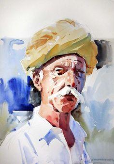 Индийский художник Milind Mulick. Комментарии : LiveInternet - Российский Сервис Онлайн-Дневников