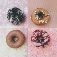 Happy National Donut Day! #freepeople