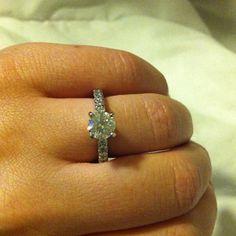 My ring again